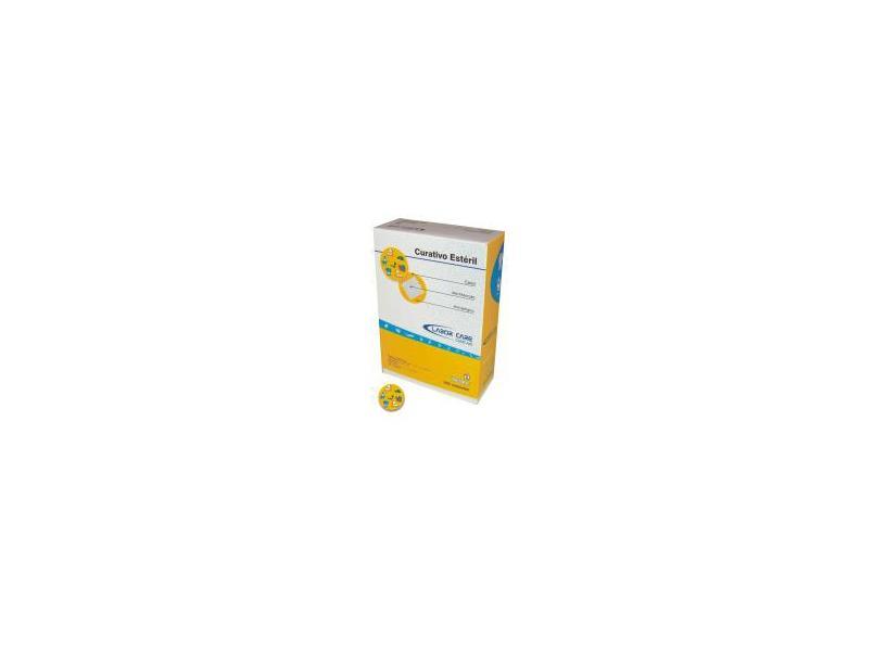 ADESIVO INFANTIL C/DESENHOS C/500 - MATERIAL HOSPITALAR - MATERIAIS HOSPITALARES - Modelo Hospitalar