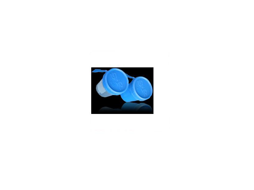 COLETOR UNIVERSAL 80ML - MATERIAL HOSPITALAR - MATERIAIS HOSPITALARES - Modelo Hospitalar