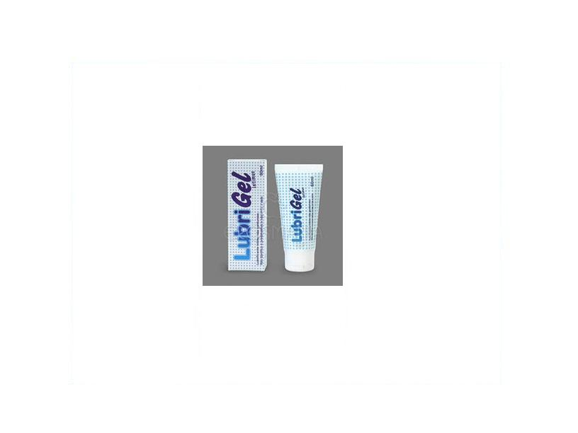 GEL P/ LUBRIFICANTE �NTIMO BISNAGA 60G - MATERIAL HOSPITALAR - MATERIAIS HOSPITALARES - Modelo Hospitalar