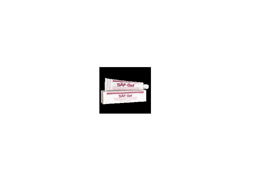 POMADA SAF GEL 85GR - MATERIAL HOSPITALAR - MATERIAIS HOSPITALARES - Modelo Hospitalar